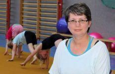 Jasmin Langen Trainerin