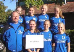 Weiter lesen   Volleyball (D1): Abonnement auf den 3. Platz beim 13. Olfener SuS Cup