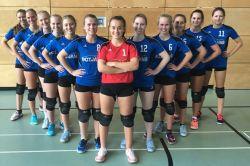 Weiter lesen   Volleyball (D1): Ein unbequemer Saisonstart