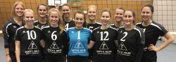 Weiter lesen   Volleyball (D1): In der Landesliga bläst der Wind von vorn