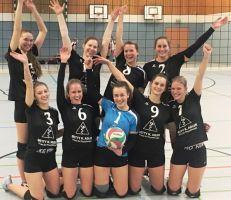 Weiter lesen   Volleyball (D1): Die nächste Herausforderung heißt Landesliga