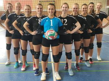 Volleyball (D1): Damen erwischen einen gebrauchten Tag